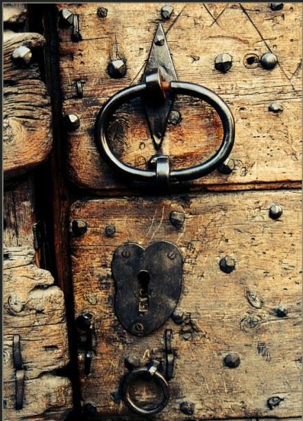 Porte, avenir
