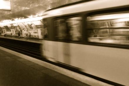 metro de Paname