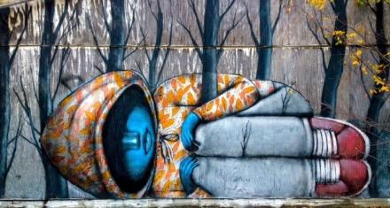 Seth Street Art