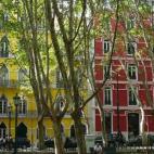 Voir la ville en couleurs...