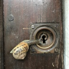 ... la clé n'y est pas..!