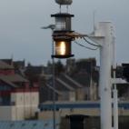 La gardienne de la lumière / Shetland